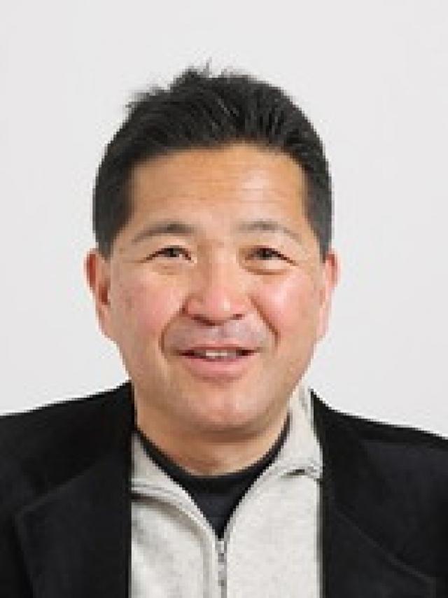 加藤祐司さん